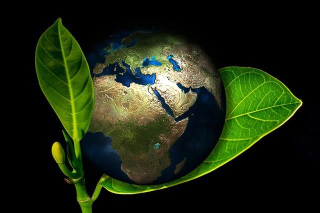 地球と環境